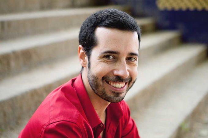 Pere Costa | Actor